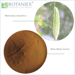Best Selling Herbal Chinese Natural Quality Bitter Melon Extract 20% 10% Charantin (Memordica charantia L)