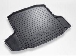 Car Accessory Car Mat Truck Mat for Skoda Octavia