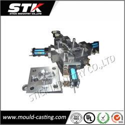 China Professional Aluminum Die Casting Mold Maker