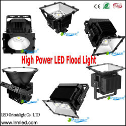China Supplier IP65 Sport Outdoor 500W LED Floodlight