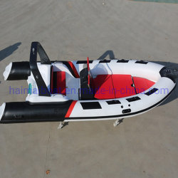17feet 5.2m Fishing Vessel Fishery Vessel Rib Boat Diving Boat Sport Boats Working Boat Coastwise Boat Angling Boat Diver's Boat Rib Norwhal Inflatable Craft