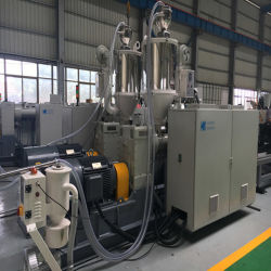 China Pipe Production Line manufacturer, Corrugated Pipe Production