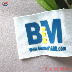 High Density Printed Pet Custom 3D Logo Rubber Silicone Heat Transfer on Vinyl for Clothing Label