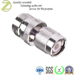 4 Pin Round Male Connector