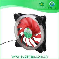 120mm Single Color LED Fan Cooler, PC Case Fan