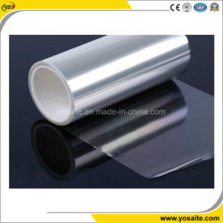 Silicone Coated PET Release Films for Waterproof Membranes