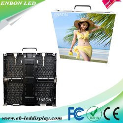 500X500mm 500X1000mm Outdoor Indoor Ultra Light LED Display Panel for Rental (4mx3m, 6mx4m video screen)