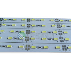 5730 LED Rigid Bar 72LEDs/M with Good Price