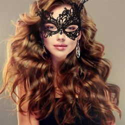 29aea0eeb1f2 Sexy Lace Eye Mask Venetian Masquerade Ball Party Fancy Dress Costume Lady  Gifts Wedding Event Party