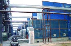 Cwm Type Coal Water Slurry Boiler Power Plant