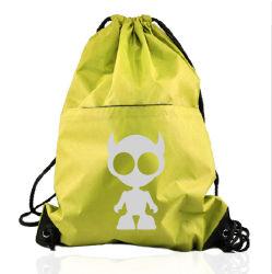 Wholesale OEM Custom Polyester Sport Bag, Sport Backpack, Basketball Bag, Drawstring Backpack, Gym Bag, Travel Bag, Promotional Bag, Drawstring Bag