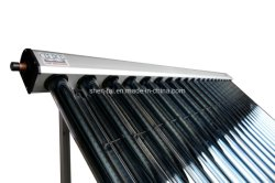 Suntask New Fast Assembly CPC Solar Collector with Highest Power Output 2943W