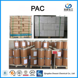 High Purity PAC Hv for Oil Drilling Applications