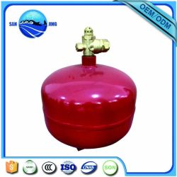 Wholesale Manifolded FM200 Gas Fire Suppression System