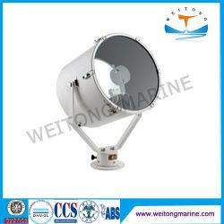 Tg26/27/28 110V 220V Marine Searchlight 1000W Remote Control Search Light for Ship