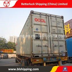 From China to Slovenia Ljubljana Container Freight Sea Land Transportation