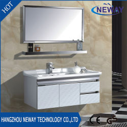 Classic Design Wall Mounted Stainless Steel Hotel Furniture