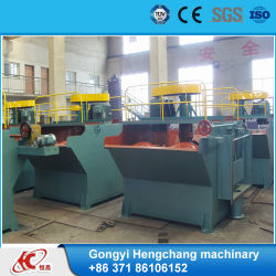 High Quality Xjm Series Flotation Machines Price in China