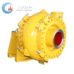 Sand Gravel Dredger Pump / Dredging/Dredge Slurry Centrifugal Water Pump