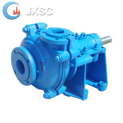 Slurry Pump Parts Slurry Sand Pump Centrifugal Slurry Pump