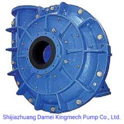 Cfd Cyclone Feeder Slurry Duty Pump High Pressure Pump; Horizontal Centrifugal Pump