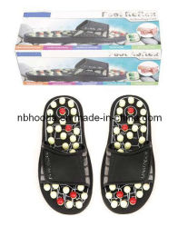 a05cbdf020394 Reflexology Sandals - Massage Slippers  Acupressure Foot Massager  Foot  Massager  Reflex Massage Sandal