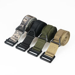 Military Tactical Sports Belt for Outdoor Cl11-0019