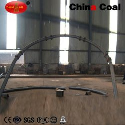 2. U25 Mining Steel Support Arch Support