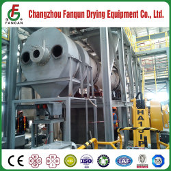 Ce ISO Certificated Rotary Dryer for Ore, Sand, Coal, Slurry Fromtop Chinese Manufacturer, Rotary Drum Dryer