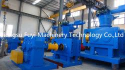 Superior supplier coir dust granulating machine