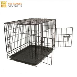 Large Outdoor Wholesale Wire Mesh Metal Pet Cage