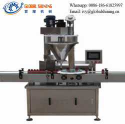 Global Shining Small Salt Packing Packaging Bagging Machine