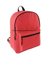 OEM Good Price 600d Travel Outdoor Sport School Backpack Bag