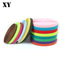 Wholesale Low Price Hook and Loop Magic Fastener Tape for Sport Shoes