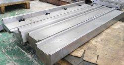 High Efficiency Sheet Metal Forming Dies for Press Brake