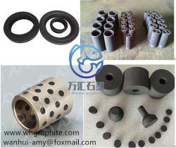 Isostatic Graphite Mould Crucible Tube Rod Powder Sheet Boat EDM
