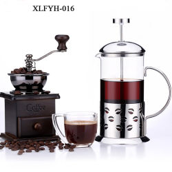 French Press Use Coffee Maker Plunger