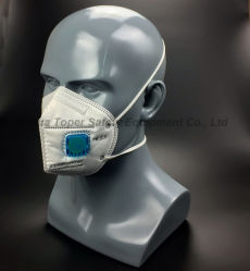 Valved Type Dust Mask Particulate Respirator (DM2016-1)
