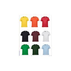 644a5dcb 2018 Promotion Price Cheap Fashion Blank White T Shirt Below $1 Cotton  Customized Design T Shirt