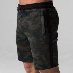 16bca3d1c111 OEM Mens Gym Shorts with Pockets  Wholesale Double Men Workout Shorts  Top  Sale Men