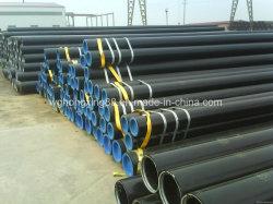 Paint Coating ERW Steel Pipe / Tube