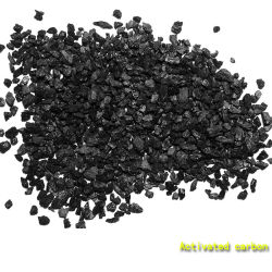 Granular Coal Activated Carbon for Pollute Air, Activated Carbon with Factory Price