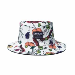 Cap Headwear Factory Custom Summer Promotional Sport Cap Fashion Cotton China Two Side Bucket Hat
