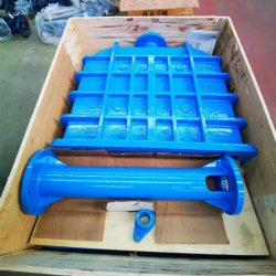 Gate Valve, Knife Gate Valve for Water / Slurry / Pulp Related Industries