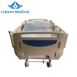 Ce&ISO Approved Linak Motor Patient Room Medical Bed