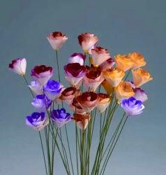 Synthetic Flower Artificial Flower Plastic Flower Landscape Flower for Home Decoration