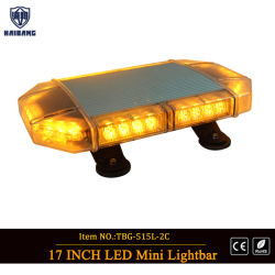 China beacon beacon manufacturers suppliers made in china 17 inch led mini flashing beacon light with tir lens and aluminum shell tbg aloadofball Images