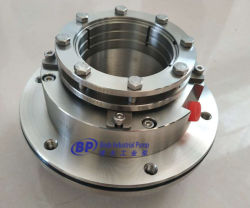 Mechanical Seals for Slurry Pumps