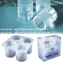 Silicone Ice Shot Glass (AI-K208)