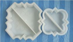 Plastic Injection Parts with PP or PE Material Customized